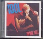 IDOL BILLY  - CD REBEL YELL [E]