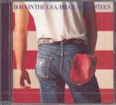 BRUCE SPRINGSTEEN  - CD BORN IN THE U.S.A.