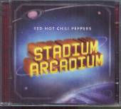 RED HOT CHILI PEPPERS  - CD STADIUM ARCADIUM