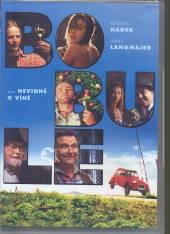 FILM  - DVD BOBULE DVD