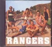 RANGERS  - CD III