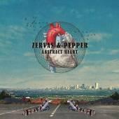 ZERVAS & PEPPER  - CD ABSTRACT HEART