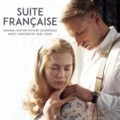 SOUNDTRACK  - CD SUITE FRANCAISE