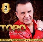 QUEVEDO TORO  - CD TRIBUTO A NINO BRAVO/A..