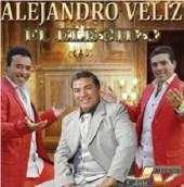 VELIZ ALEJANDRO  - CD EL ELEGIDO