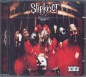 SLIPKNOT  - CD SLIPKNOT
