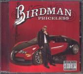 BIRDMAN  - CD PRICELESS