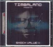 TIMBALAND  - CD SHOCK VALUE II