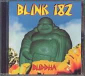 BLINK 182  - CD BUDDHA