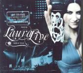 PAUSINI L.  - 2xDCD LAURA LIVE WORLD TOUR 09