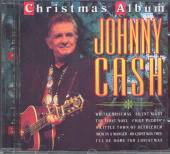 CASH JOHNNY  - CD CHRISTMAS ALBUM