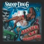 SNOOP DOGG  - CD MALICE N WONDERLAND/EE