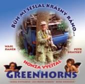 VYCITAL JAN & GREENHORNS  - CD BUH MI SESLAL KRASNY RANO