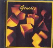 GENESIS  - CD GENESIS