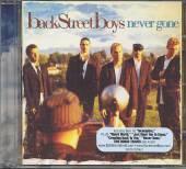 BACKSTREET BOYS  - CD NEVER GONE