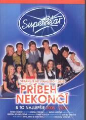 VARIOUS  - CD SUPERSTAR 2009 /SR VERZIA