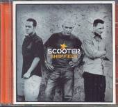 SCOOTER  - CD SHEFFIELD