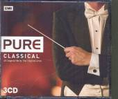 VARIOUS  - 3xCD PURE CLASSICAL
