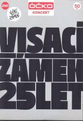 VISACI ZAMEK  - DVP 25 LET /OCKO-MF/