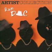 RUM DMC  - CD ARTIST COLLECTION