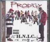 PRODIGY OF MOBB DEEP  - CD H.N.I.C. PT.2