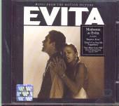 MADONNA  - CD EVITA [SOUNDTRACK]