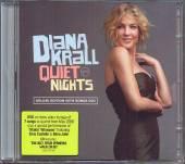 KRALL DIANA  - 2xCD QUIET NIGHTS [DELUXE]