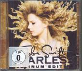 SWIFT TAYLOR  - 2xCD+DVD FEARLESS