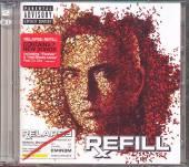 EMINEM  - 2xCD RELAPSE: REFILL