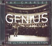 CHARLES RAY  - CD GENIUS - ULTIMATE COLLECTION 09