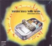 BEASTIE BOYS  - CD HELLO NASTY (BONU..