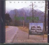 SOUNDTRACK  - CD TWIN PEAKS /193236/