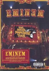 EMINEM  - DVD EMINEM PRESENTS ..