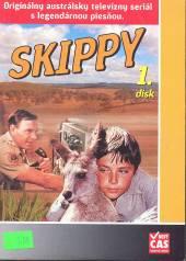 FILM  - DVP Skippy - 1. disk