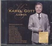 GOTT KAREL  - CD BEGEGNUNGEN
