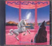 MAGNUM  - CD VIGILANTE