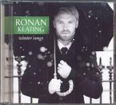 KEATING RONAN  - CD WINTER SONGS