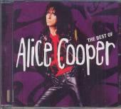 COOPER ALICE  - CD THE BEST OF ALICE COOPER