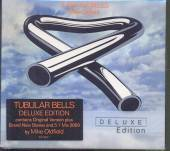 OLDFIELD MIKE  - 2xCD+DVD TUBULAR BELLS [DELUXE]