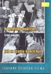 FILM  - DVP O medvědu Ondř..