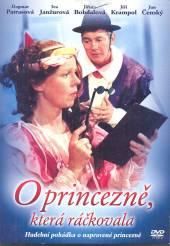 FILM  - DVP O princezně, která ráčkovala