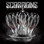 SCORPIONS  - CD RETURN TO FOREVER -JAP CARD-