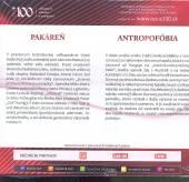PAKAREN / ANTROPOFOBIA - supershop.sk