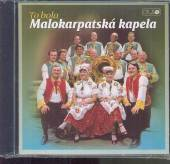 CD Malokarpatska kapela CD Malokarpatska kapela To bola... (1)