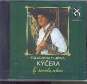 KYCERA  - CD EJ HORICKA ZELENA