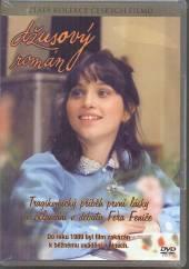 FILM  - DVD Džusový román DVD