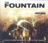 SOUNDTRACK  - CD FOUNTAIN
