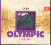 OLYMPIC  - CD O, JE / ZLATA EDICE 12