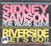 SAMSON SIDNEY  - CM RIVERSIDE(LET'S GO!)-2TR-