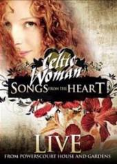 CELTIC WOMAN  - DVD SONGS FROM THE HEART